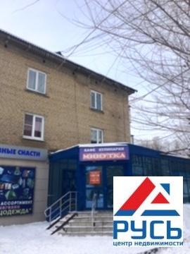 Коммерческая недвижимость, ул. 9 Января, д.26 - Фото 1