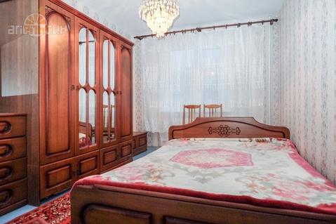3-комн. квартира, Аренда квартир в Ставрополе, ID объекта - 333218320 - Фото 1