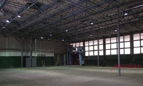 Складской комплекс в Печатниках - Фото 4