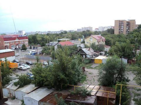 1-комнатная квартира ул.Партизанская, д78в - Фото 3