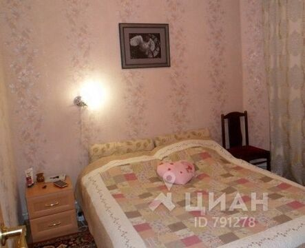 Продажа квартиры, Иваново, Ул. Сакко - Фото 1