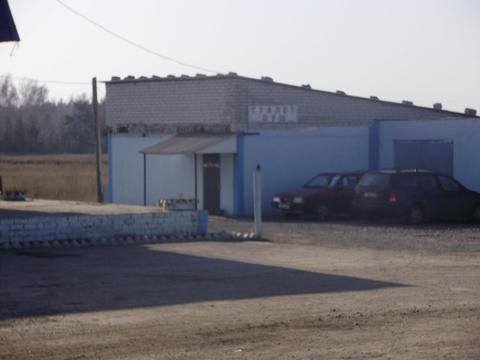 Продажа торгового помещения, Конь-Колодезь, Хлевенский район, . - Фото 3