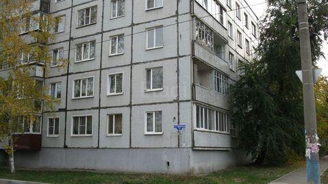 Продам 2-комн. кв. 45 кв.м. Пенза, Саранская - Фото 1
