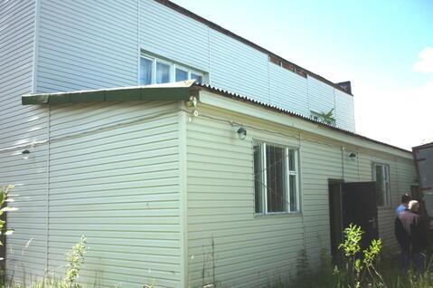Мини пивзавод, 296 кв.м, в Сергиево-Посадском р-не. - Фото 2