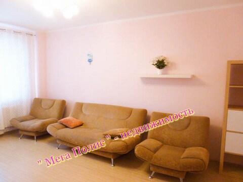 Сдается 1-комнатная квартира в новом доме ул. Калужская 22 - Фото 2