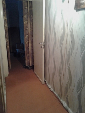 2-комнатная квартира 45 кв.м. 2/5 пан на Волгоградская, д.37 - Фото 4