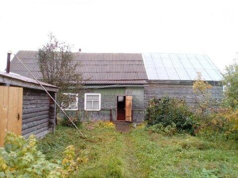 Продажа дома, Вожега, Вожегодский район - Фото 5