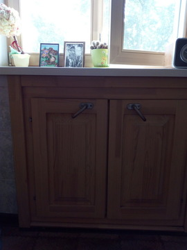 Продажа 3-комнатной квартиры, 57.5 м2, г Киров, Дзержинского, д. 64 - Фото 3