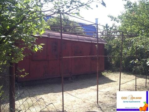 Продается дачный участок, Сады-1 - Фото 2