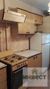 Продаётся 1-комнатная квартира, г. Москва, Севастопольский пр-т, д 50 - Фото 3