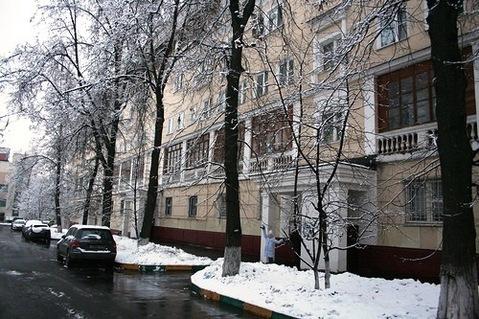 Продажа квартиры, м. Щукинская, Ул. Маршала Василевского - Фото 2