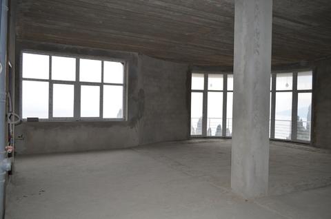 Квартира в Ялте, с видом на море - Фото 4