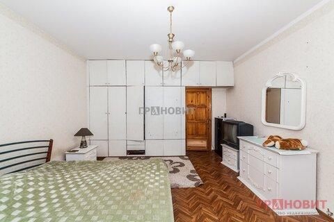 Продажа квартиры, Новосибирск, Ул. 25 лет Октября - Фото 4