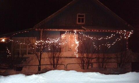 Продается дом в Златогорово - Фото 1