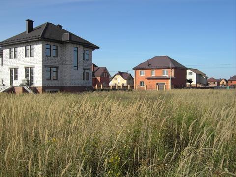 Земельный участок в д. Кукуевке - Фото 1