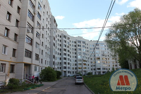 Квартира, ул. Институтская, д.28 - Фото 2