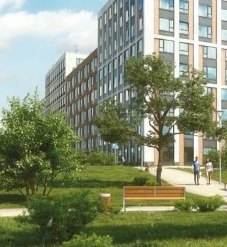 Продам 1-к квартиру, Сапроново, жилой комплекс Первый Квартал - Фото 3