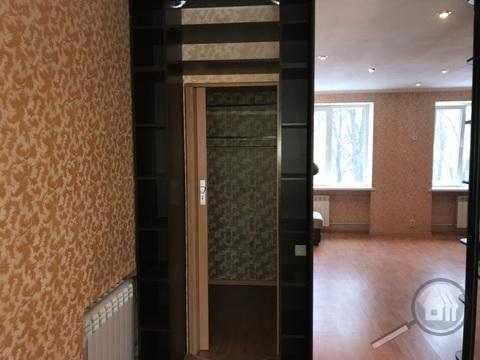 Продается 1-комнатная квартира, ул. Попова - Фото 4