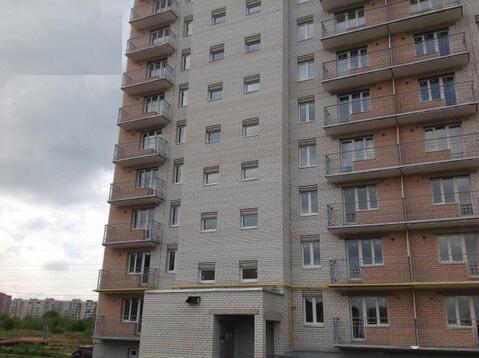 2 350 000 Руб., Продается 2-я квартира на ул.Брагинская, д 3 на 6/9эт. нового ., Продажа квартир в Ярославле, ID объекта - 315318156 - Фото 1