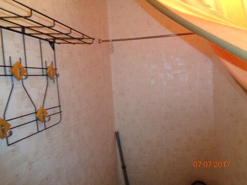 Продам 2-комн ул.Солнечная д.15, площадью 52 кв.м, новая планировка, - Фото 3