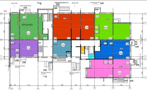 Продажа недвижимости свободного назначения, 68 м2 Дата создания 5 окт