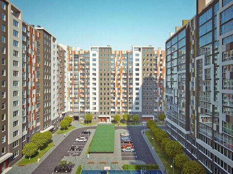 Купить квартиру по переуступке прав в новостройке - Фото 5