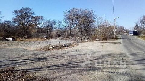 Продажа участка, Надеждинский район - Фото 1