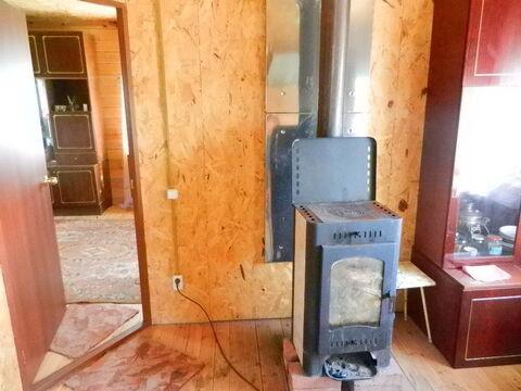 Продам новую 2-х этажную дачу из бруса массив Форносово, СНТ Озон - Фото 5