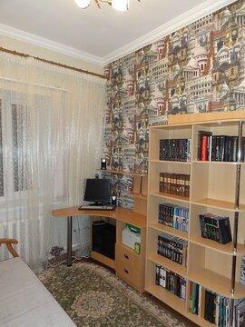 Продается 3-комнатный жакт, Центральный район - Фото 3