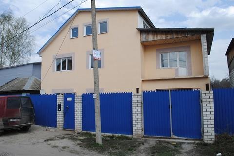 Продается дом 250 м2.Центр - Фото 1