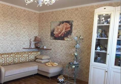 Продается 1-комнатная квартира 36 кв.м. на бульваре Байконур - Фото 4