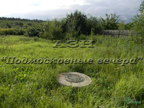 Боровское ш. 15 км от МКАД, Минвнешторга, Участок 15 сот. - Фото 2
