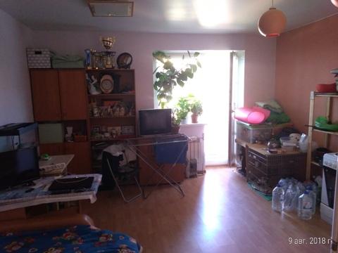 Продается 1 комнатная квартира, п. Селятино, д. 55 - Фото 1