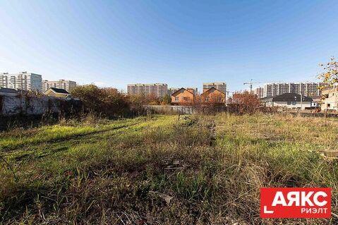 Продается земельный участок г Краснодар, ул им Ивана Кожедуба, д 16 - Фото 2