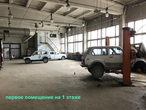 Коммерческая недвижимость, ул. Суворова, д.5 к.д - Фото 4