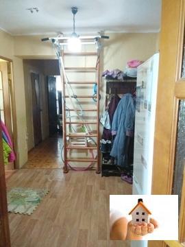 3-х комнатная квартира, Капотня 5 квартал д 17 - Фото 4