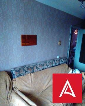 Сдается 1-но комнатная квартира на лб - Фото 2