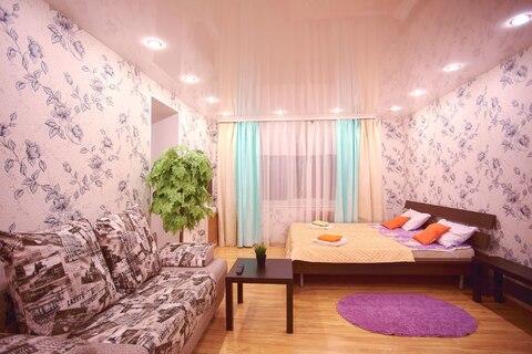 3-х комнатная квартира на Кольском проспекте. Евроремонт - Фото 4