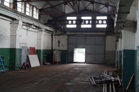 Продажа склада, Липецк, Трубный проезд - Фото 4