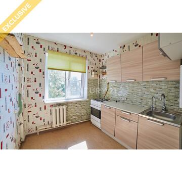Продажа 1-к квартиры на 5/5 этаже на пр. Октябрьский, д. 14б - Фото 5