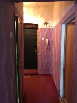 Продается 1-квартира на 2/3 кирпичного дома по ул.Карпова - Фото 5