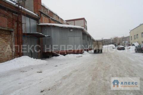 Аренда склада пл. 2278 м2 Климовск Симферопольское шоссе в складском . - Фото 2