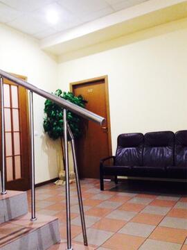 Офис 23,5 кв.м - Фото 1