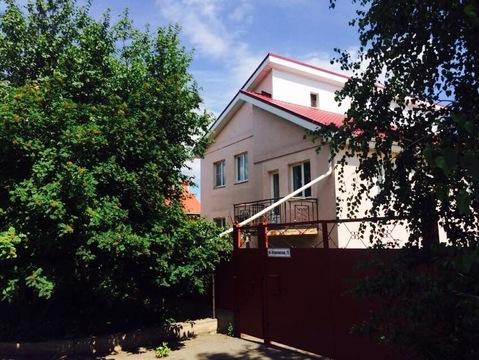 Продам дом, ул. Астраханская - Фото 1