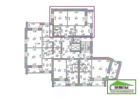 Грузовая 3б.Двухкомнатная квартира в Новостройке дом сдан - Фото 2