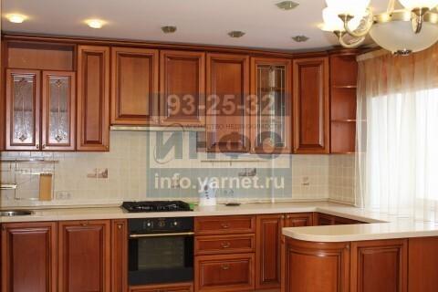 2-комнатная квартира с евроремонтом в центре города по супер-цене! - Фото 1