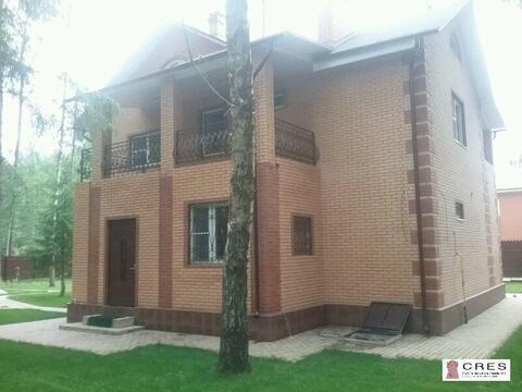 Продается дом в Чеховском районе д. Скурыгино - Фото 3