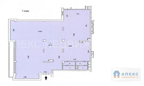 Продажа помещения свободного назначения (псн) пл. 390 м2 м. Улица 1905 . - Фото 5