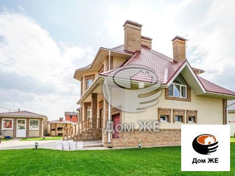 Аренда дома, Жостово, Мытищинский район - Фото 4
