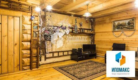 Сдается коттедж 220 м2 на участке 14 соток. п.Киевский, г.Москва - Фото 4